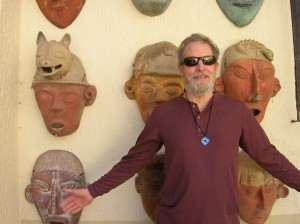 Jeff and Masks