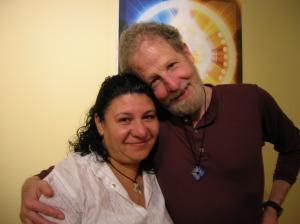 Jeff & Rocio